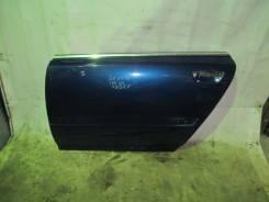 Дверь задняя левая Audi A8 [4E] 2003-2010 (Пенка ЛОНГ 4E4833051A)