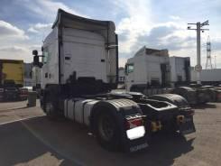 Scania R440. Тягач, 10 000 куб. см., 10 т и больше