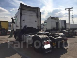 Scania R440. Тягач, 10 000куб. см., 25 000кг.