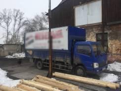 Baw Fenix. Продаётся грузовик BAW Fenix, 3 000куб. см., 5 000кг.