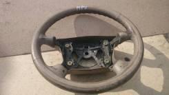 Руль. Mazda MPV, LW3W Двигатели: L3, L3DE, L3VDT, L3VE