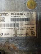 Усилитель магнитолы. Audi: Q5, A5, A4, S5, S4 Двигатели: AAH, CABA, CABB, CABD, CAEB, CAGA, CAGB, CAHA, CAHB, CAKA, CALA, CAMA, CAMB, CAPA, CAUA, CBAA...