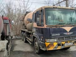 Hino FS. Продается грузовик Hino Ranger, 13 000 куб. см., 6,00куб. м.