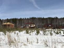 Продам земельный участок в КП Европа. 1 468кв.м., собственность, электричество