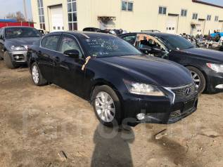 Lexus. GWL106005943