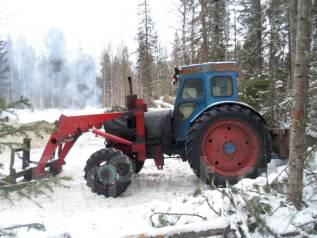 ЛТЗ Т-40. Продается трактор Т-40 с установкой