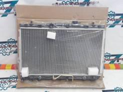 Радиатор охлаждения двигателя. Hyundai: Elantra, Tiburon, Coupe, Lantra, Tuscani, Avante Двигатель D4BB