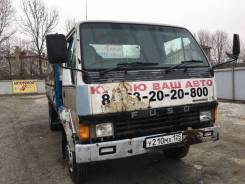 Mitsubishi Fuso. Продам грузовик, 6 500 куб. см., 3-5 т