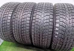 Dunlop Grandtrek SJ6. Зимние, без шипов, 2007 год, 20%, 4 шт