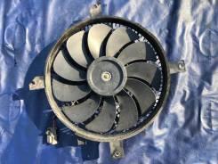 Вентилятор радиатора кондиционера. Suzuki Escudo, TA02W, TA52W, TD02W, TD32W, TD52W, TD62W, TL52W, TX92W Двигатели: G16A, H25A, J20A, RF