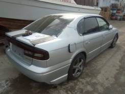 Бампер. Subaru Legacy, BE5, BE9, BEE, BES Двигатели: EJ202, EJ204, EJ206, EJ208, EJ254, EZ30D