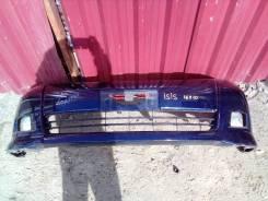 Передний бампер Toyota Isis