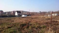 """Земельный участок 17 соток в собственности с домом в мкр-не """"Глобус"""". 1 700 кв.м., собственность, электричество, от агентства недвижимости (посредник..."""