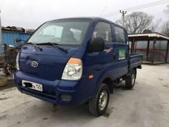 Kia Bongo III. Продам грузовик KIA Bongo, 3 000 куб. см., до 3 т