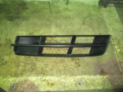 Решетка радиатора. Audi Q7, 4LB Двигатель BAR