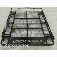 Багажники-корзины. Toyota Land Cruiser, J100