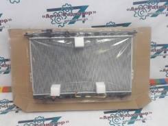 Радиатор охлаждения двигателя. Hyundai Grandeur, XG Hyundai XG Hyundai Sonata, EF Двигатель D4BB
