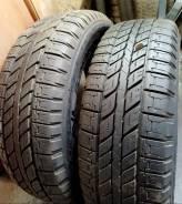 Michelin 4x4 Synchrone. Летние, 2009 год, 10%, 2 шт