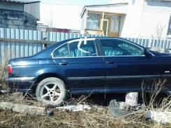 Дверь боковая. BMW 5-Series, Е39