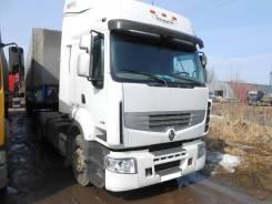 Renault Premium. 380.19Т, 11 100 куб. см., 10 т и больше
