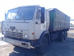 КамАЗ 53212. Продам Камаз с прицепом, 10 850 куб. см., 5-10 т. Под заказ