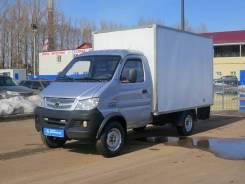 Тагаз. /9069/251/ Hardy - изотермический фургон 2013г. в., 1 300 куб. см., до 3 т