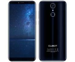 Cubot X18. Новый, 32 Гб, 3G, 4G LTE, Dual-SIM. Под заказ