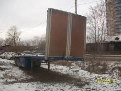 Тонар 97461. Продам грузовой прицеп, 34 500кг.