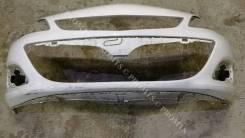 Бампер. Opel Astra, P10 Двигатели: A14NET, A14XER, A16LET, A16XER, A16XHT