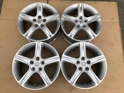 """Lexus. 7.0x17"""", 5x114.30, ET50, ЦО 60,1мм."""