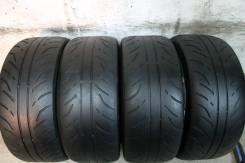 Dunlop Direzza ZII. Летние, 2013 год, 50%, 4 шт
