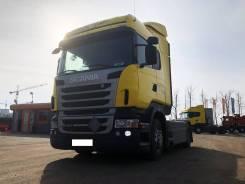 Scania R440LA. Scania R440 тягач LA 4X2 HNA, 12 740 куб. см., 10 т и больше