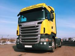 Scania R440. , 12 740 куб. см., 10 т и больше