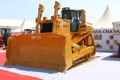Shehwa SD8B. Бульдозер HBXG Shehwa SD8N, Caterpillar, 37 400,00 кг.
