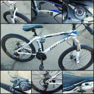 Велосипед горный Zhanying 24 под рост 130-170 Отправка В Регионы