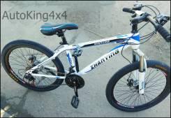 Велосипед горный Zhanying 24 под рост 130-170 Бесплатная доставка