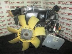 Двигатель TOYOTA 1JZ-GE для MARKII.