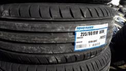 Toyo Proxes CF2 SUV. Летние, без износа, 4 шт