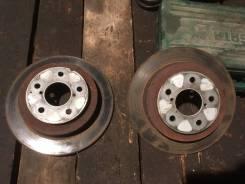 Диск тормозной. Subaru Forester, SF5