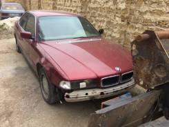 BMW 7-Series. WBAGF61020DG374480, M60B40