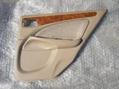 Обшивка двери. Nissan Bluebird Sylphy, FG10, QG10, TG10 ABI Quartz QG15DE, QG18DE, QR20DD