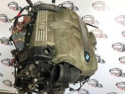 ДВИГАТЕЛЬ BMW 745