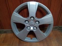 """Колпак колеса Chevrolet Captiva R16 Шевроле Каптива - 96626197. Диаметр 16"""""""", 4шт"""