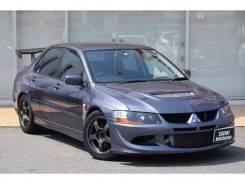 Mitsubishi Lancer Evolution. механика, 4wd, 2.0, бензин, 37 800тыс. км, б/п, нет птс. Под заказ