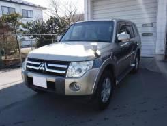 Mitsubishi Pajero. автомат, 4wd, 3.0, бензин, 99 000тыс. км, б/п, нет птс. Под заказ