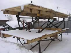 Аренда столов каменщика