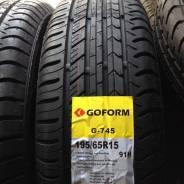 Goform G745. Летние, 2019 год, без износа, 4 шт