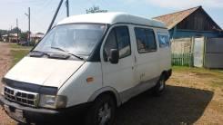 ГАЗ 2752. Продается Соболь, 2 500куб. см., 1 000кг., 4x2