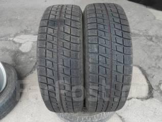Bridgestone Blizzak Revo2. Зимние, без шипов, 2006 год, 20%, 2 шт