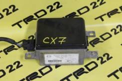 Блок круиз-контроля. Mazda CX-7, ER3P